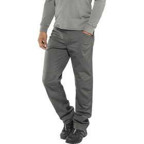 Patagonia Gritstone Rock Broek Heren, forge grey